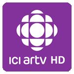 ICI artv HD