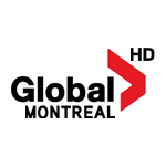 Global Montreal HD